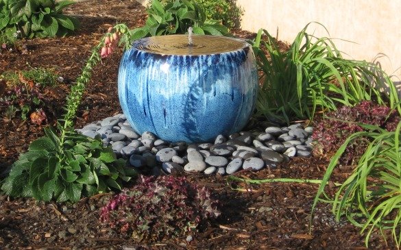 Charming Fountains And Water Features | Gardenworks Inc Landscape Construction  Design And Maintenance