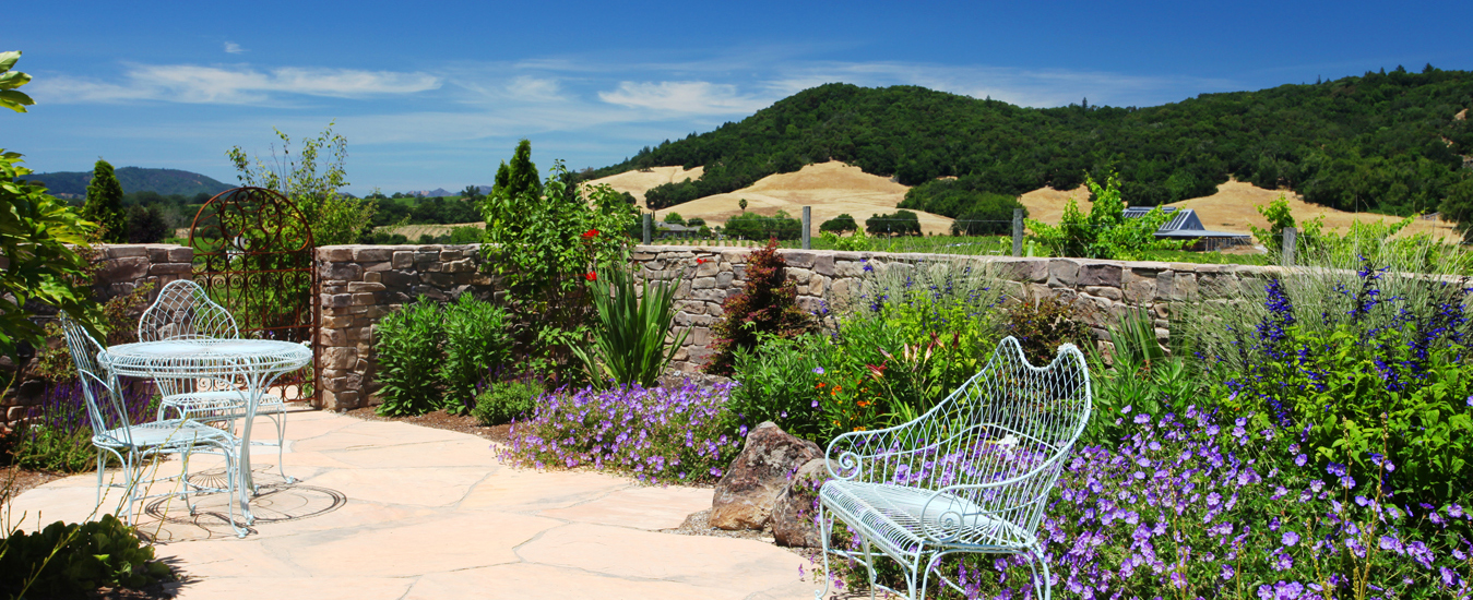 Landscape Contractor In Sonoma County